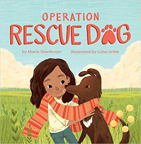 operation rescue dog 1
