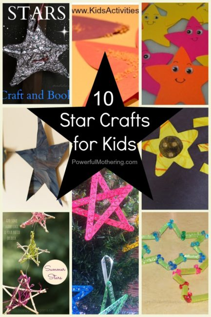 Star-Crafts-for-Kids-10-Ideas-433x650