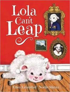 lola can't leap 2