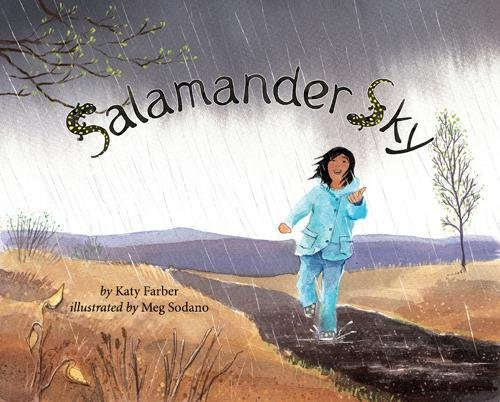 salamander sky