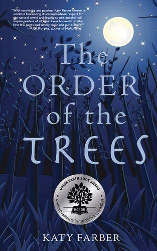 the order of trees