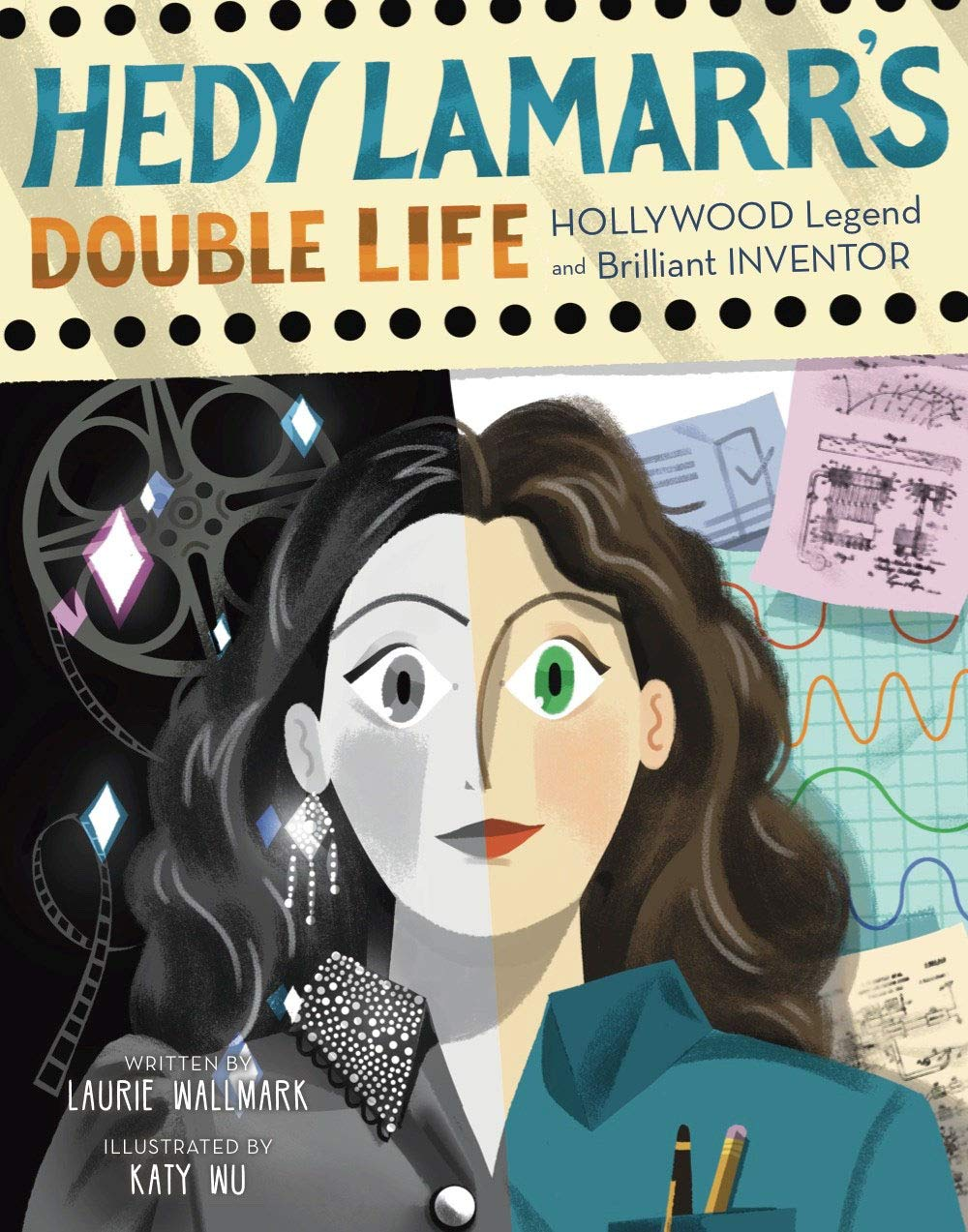 hedy cover