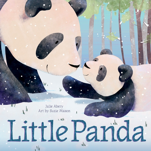 little panda cover