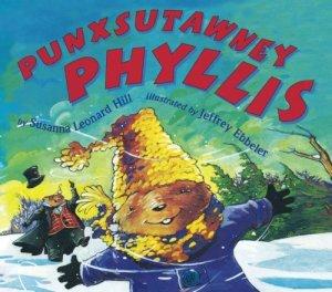 punxatawney phyllis