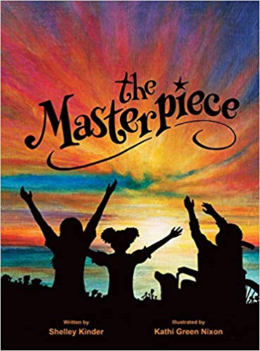 The Masterpiece - cover image