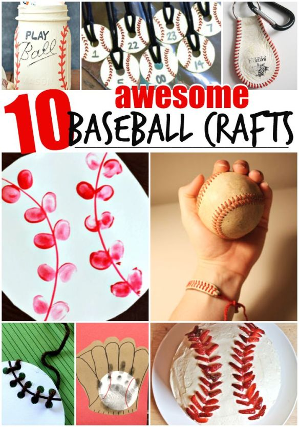 10-Awesome-Baseball-Crafts