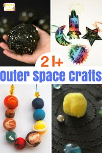 Outer-Space-Crafts