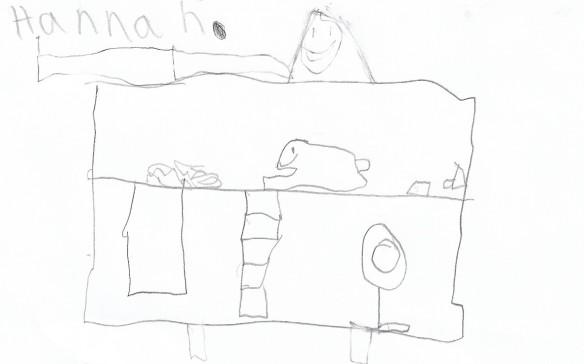 Andrea's New Hamster_050719