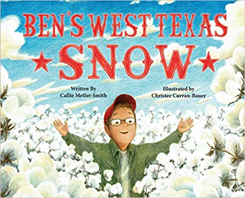 BENS WEST TEXAS SNOW