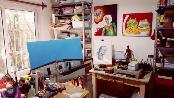 Catru's Studio