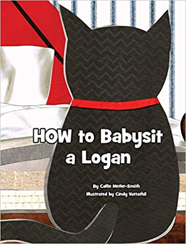 hOW TO BABSIT A LOGAN