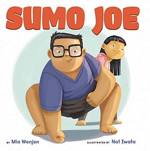 Sumo Joe cover