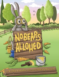 no bears allowed cover
