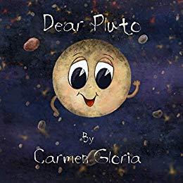 dear pluto cover