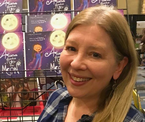 LauraRoettiger Headshot 2019