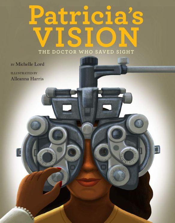 patricias vision