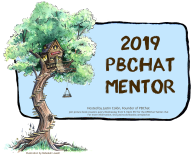 Honored to be tagged as a mentor for Justin Colon's mentorhip program - and am loving working with the talented Helen Ishmurzin