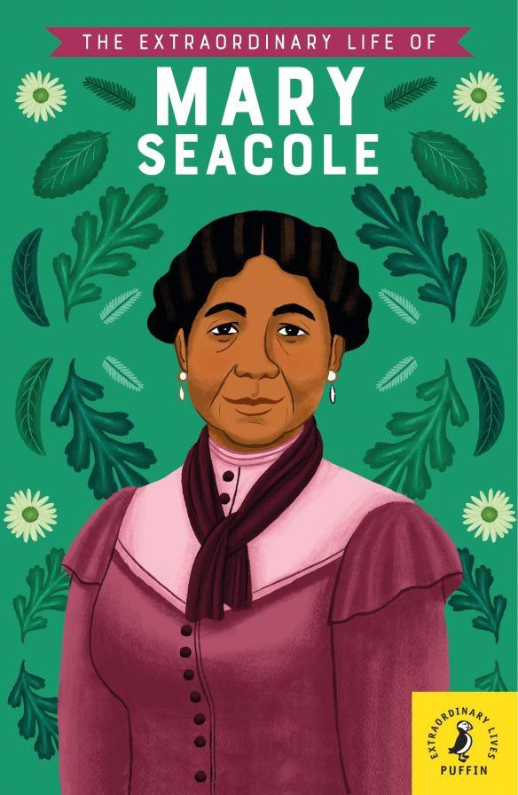 Seacole cover