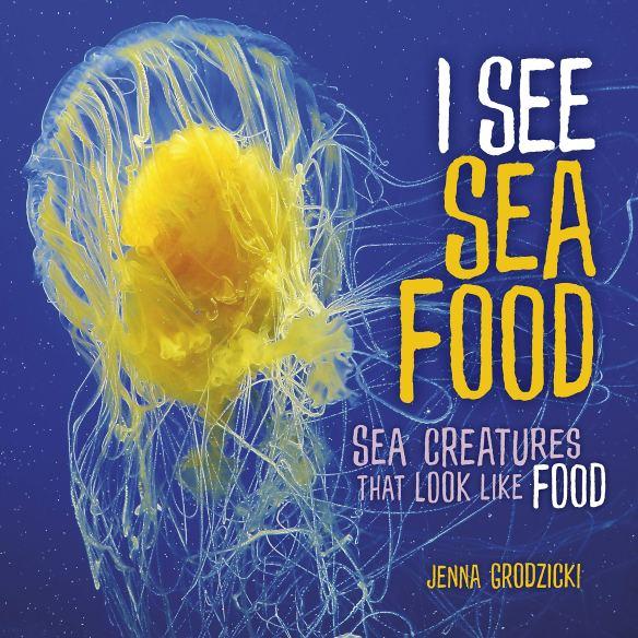 i see seafood