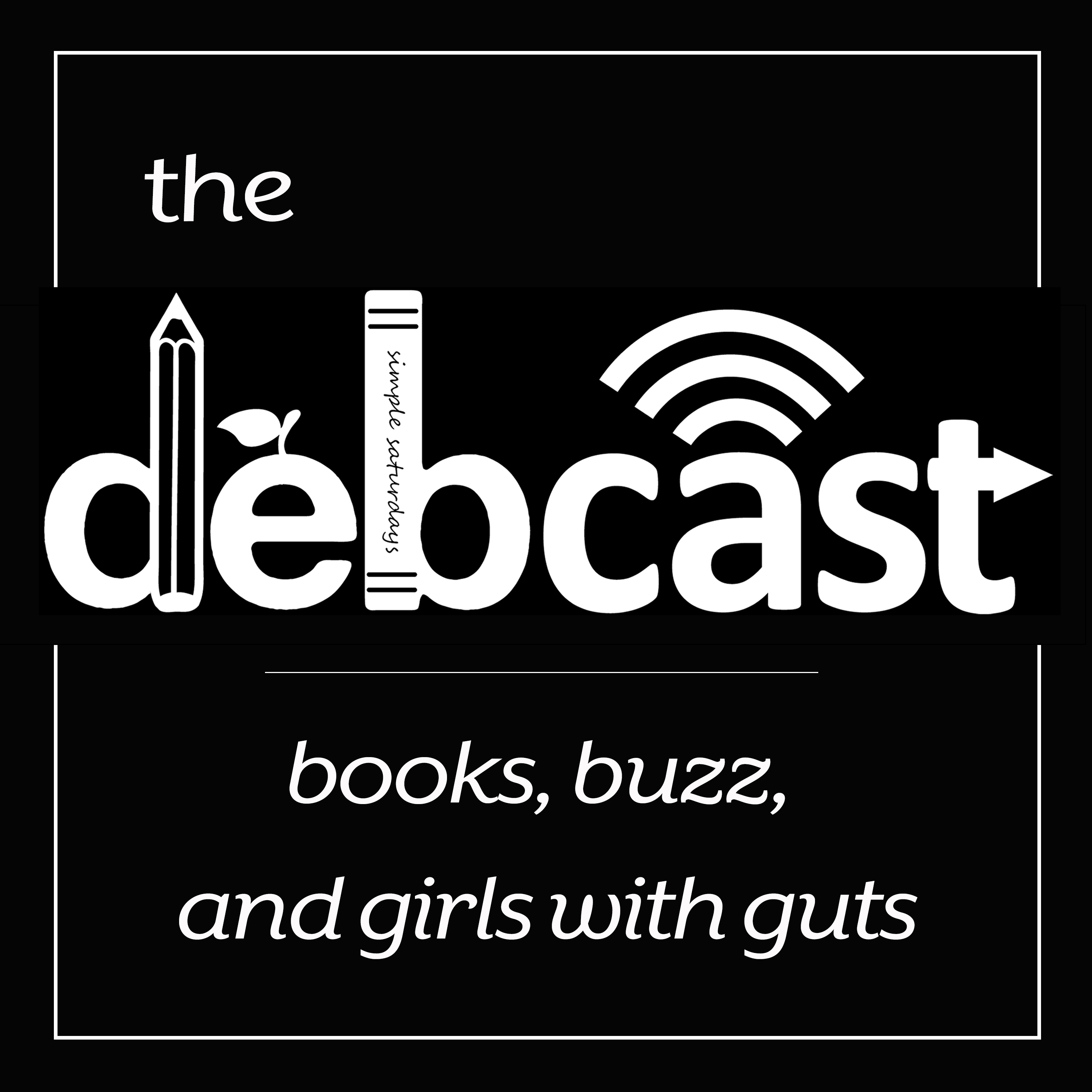 podcast avatar - the debcast 5