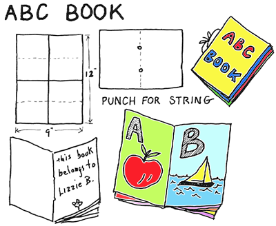 alphabet-books