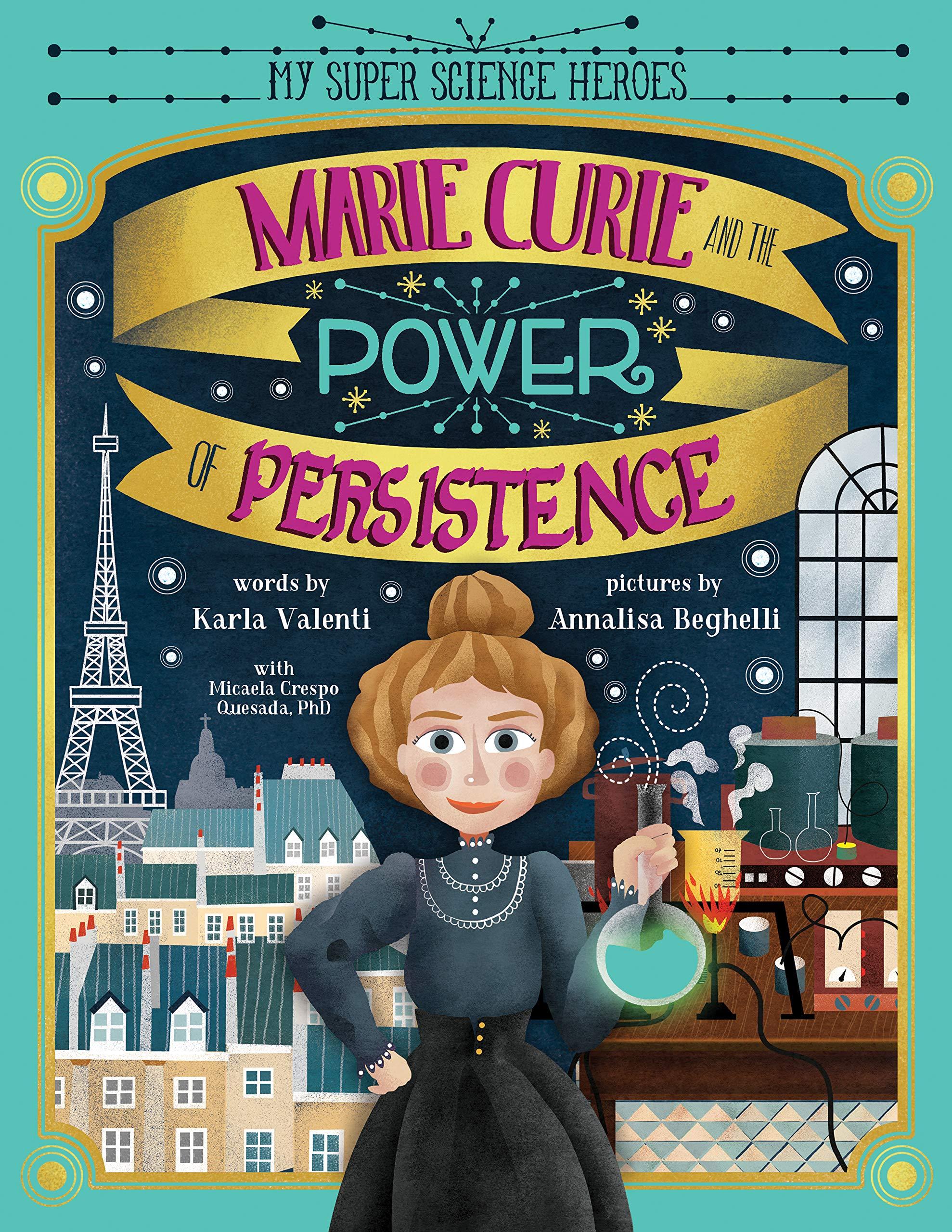Madame Curie Valenti