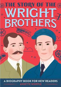 cover wright brothers