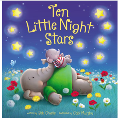 little night stars cover