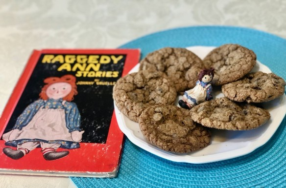 rageddy ann cookies